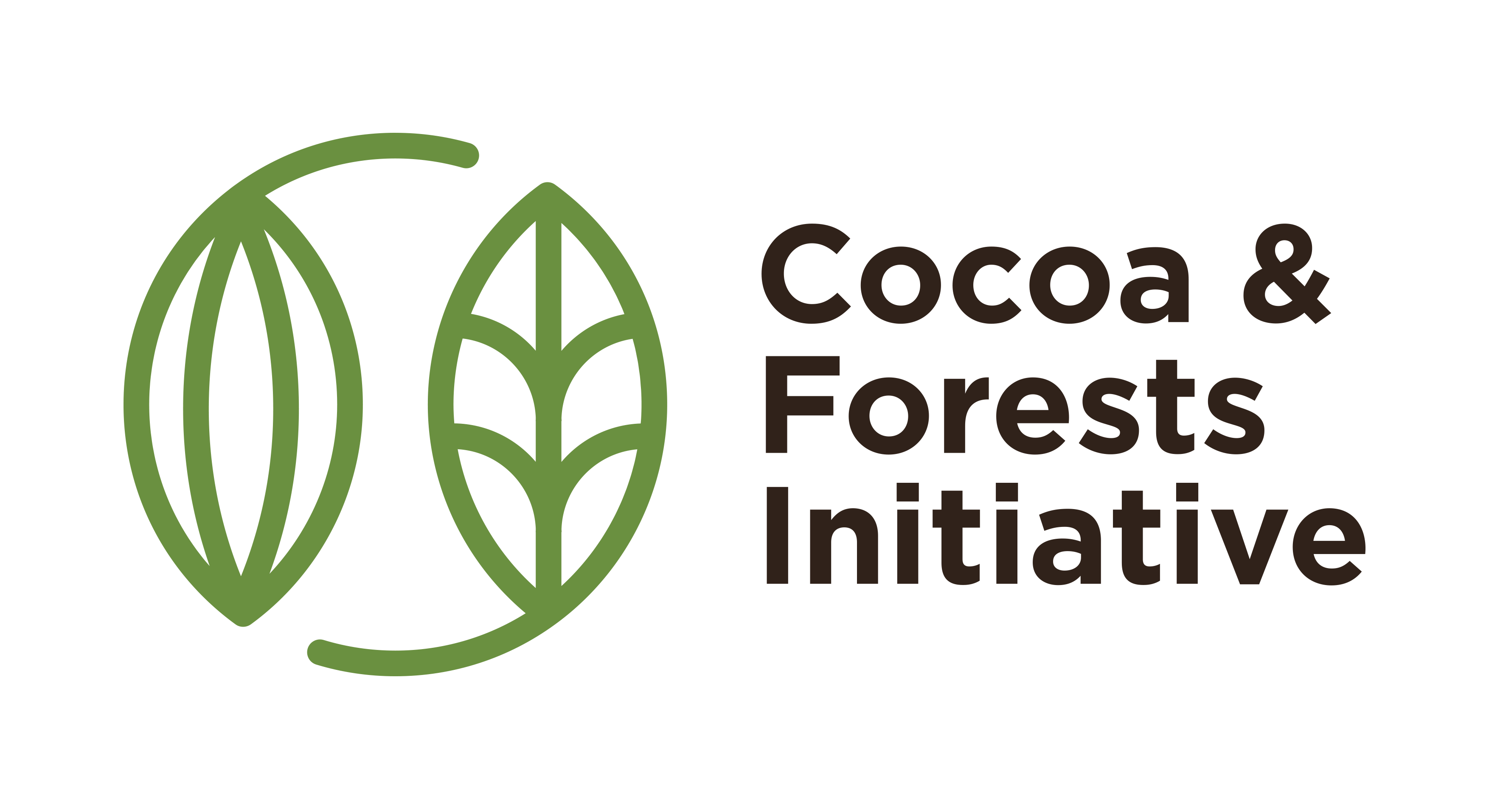 Image result for cocoa and forests initiative png