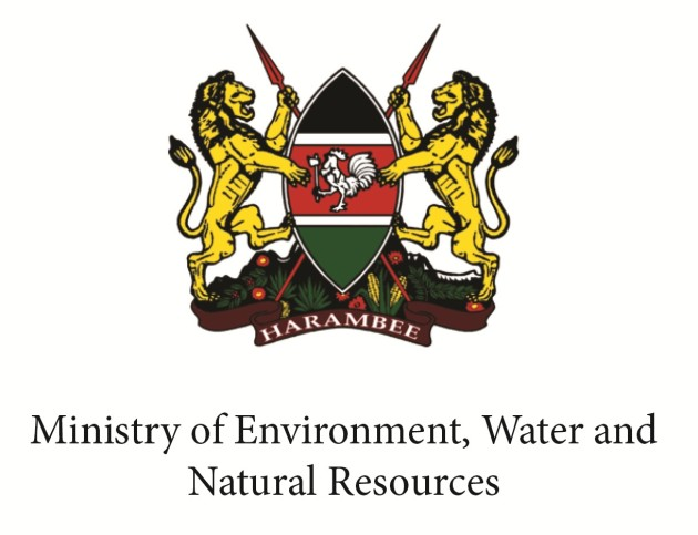 Ministry Of Environment Water And Natural Resources Kenya