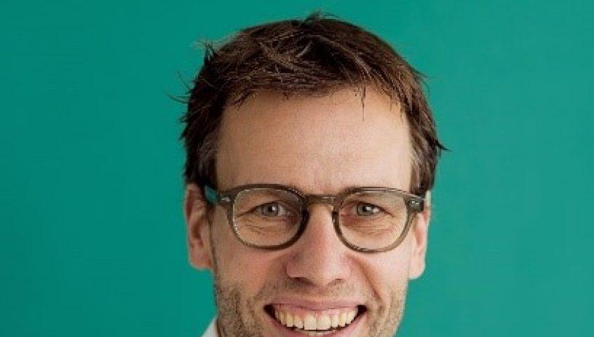 Arjen Boekhold