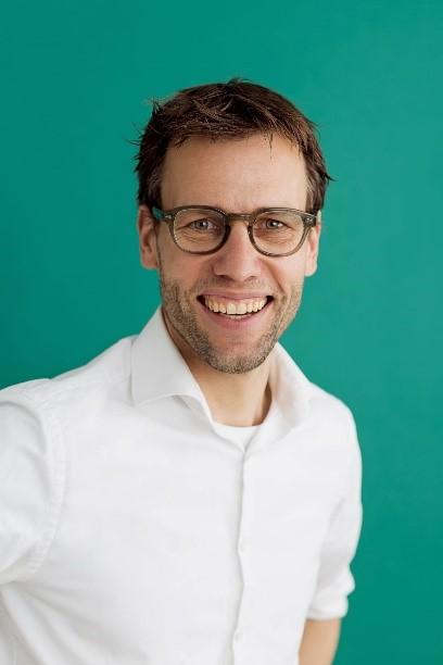 Arjen Boekhold DISCO