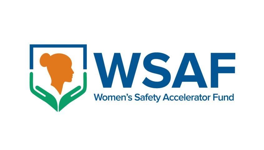 Women's Safety Accelerator Fund