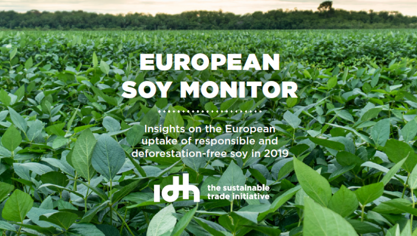 Soy Monitoring Report 2019