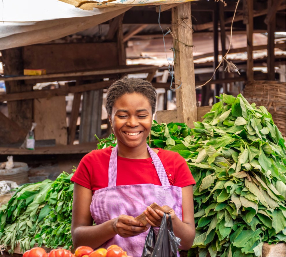 Unlocking Regional Food Trade